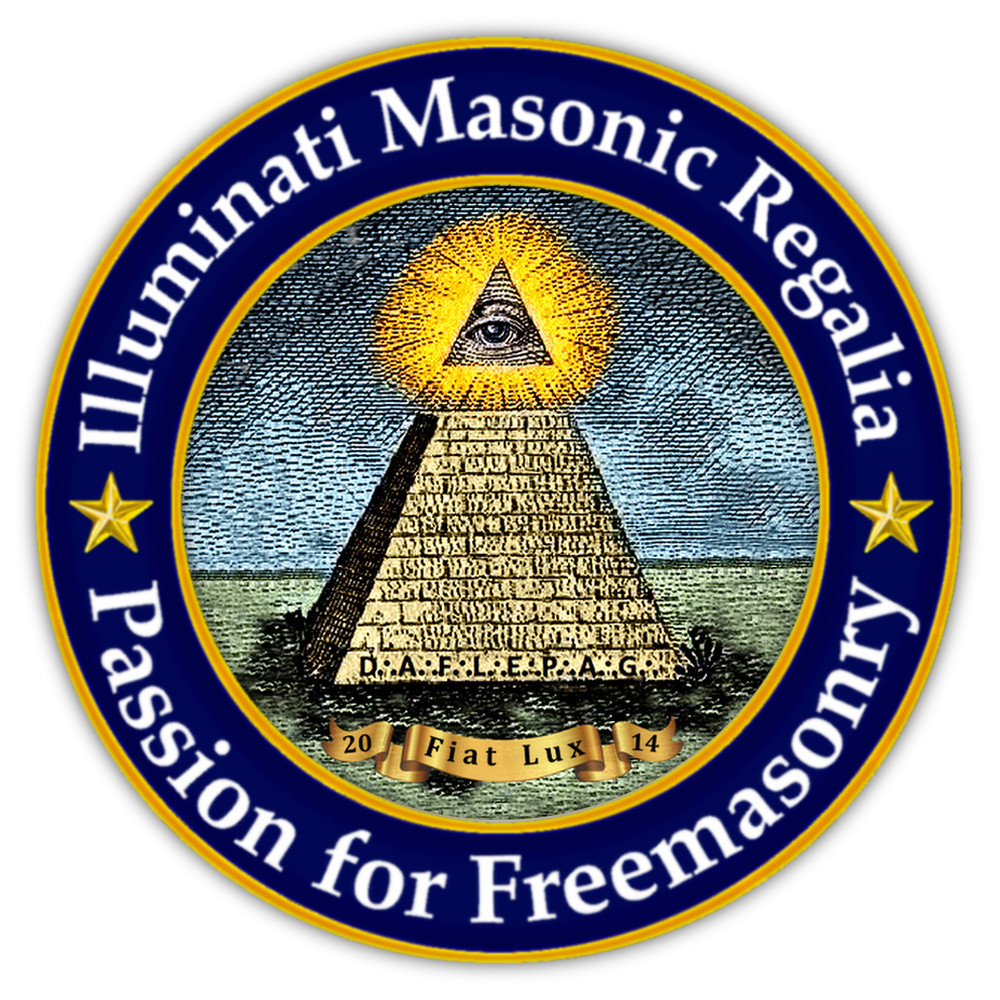 Illuminati Masonic Regalia