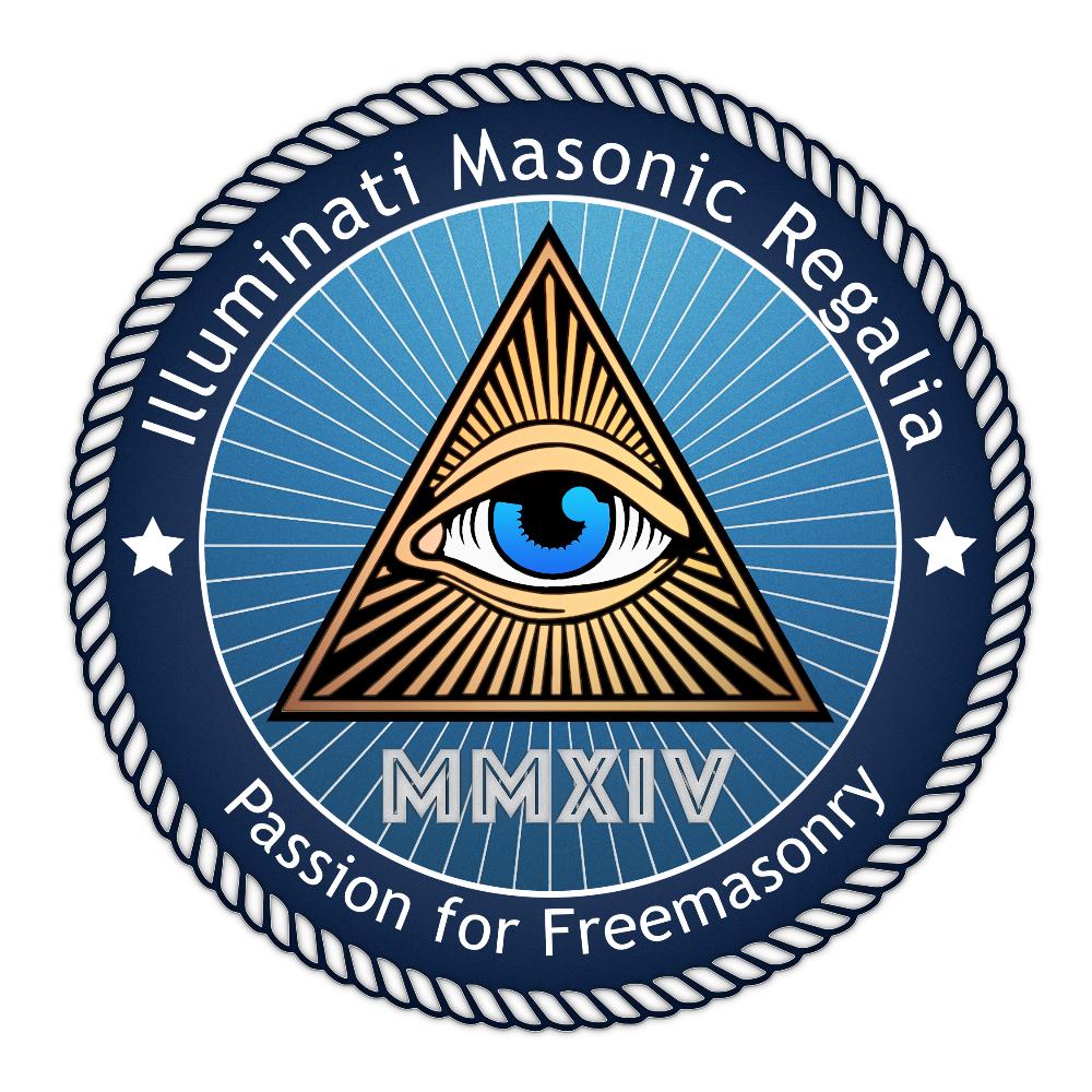 Illuminati Masonic Regalia